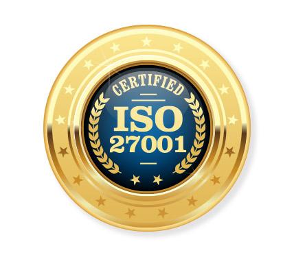 RSK Veri Güvenliği ISO 27001 Sertifikasını Aldı